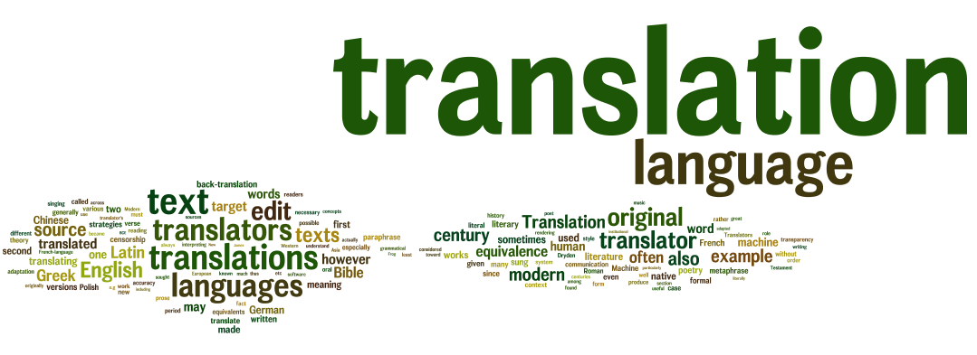Image result for Language Translation