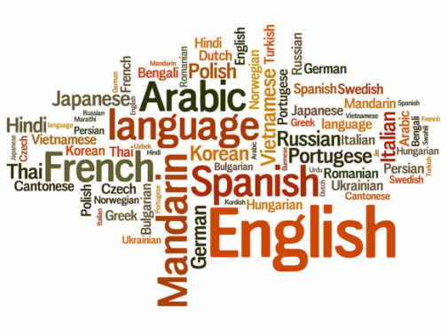 Translation And The Origin Of Language Transfluent Blog - How many languages are in the world today